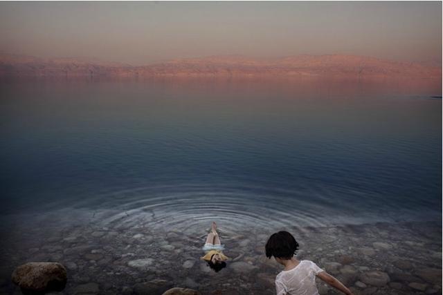 composizione fotografica - Paolo Pellegrin