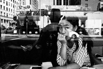 Henry Cartier Bresson : considerazioni sulla fotografia