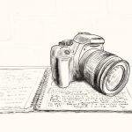 Come fare foto belle e raggiungere la felicità (forse ho un po' esagerato col titolo…)
