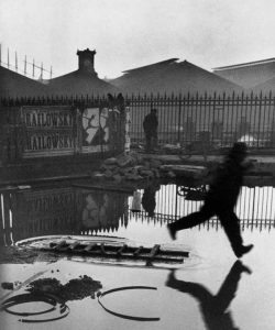 Henri Cartier-Bresson : Parigi, 1932