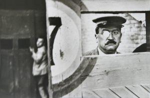 Henri Cartier-Bresson, Valencia