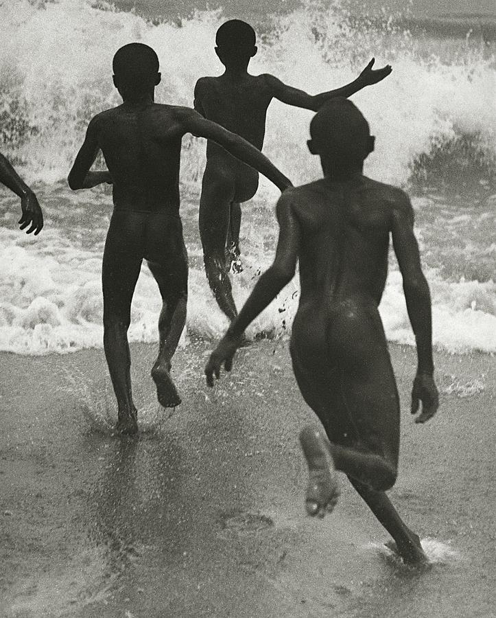 Martin Munkacsi - fotografia umanista