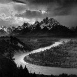 Come migliorare le tue foto in bianco e nero con il Sistema Zonale